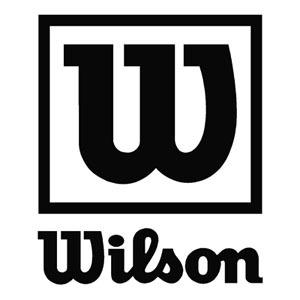 WilsonWilson Baseball Logo