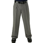 Smitty's Umpire pants -Pleated combo