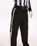 Smitty's Football Official pants w/stripes FBS182