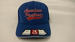 Richardson PTS40 moisture performance hat w/American Pastime logo