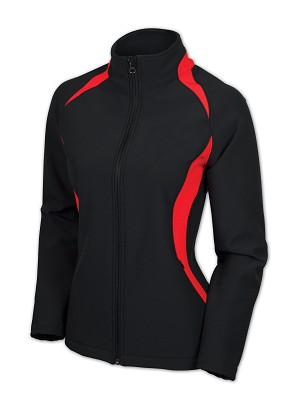 Tonix #1175 Women full-zip jacket